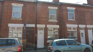 TO LET, Villiers Street, Coventry