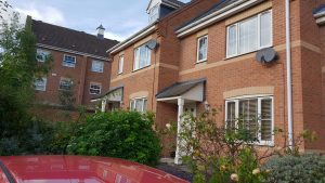 TO LET PECKSTONE ROAD, COVENTRY, CV1